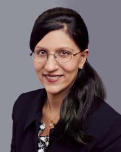 Doctor Simmi Chawla