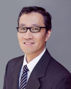Doctor David Chung