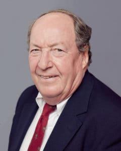 Radiology Physician Robert Corcoran