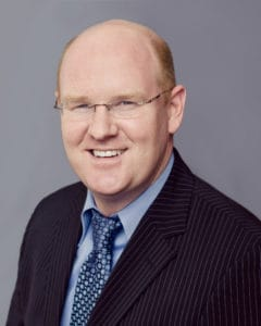 Doctor Gerard Hogan