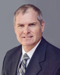 Doctor Michael Marks