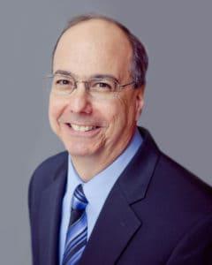 Doctor Thomas Riccio