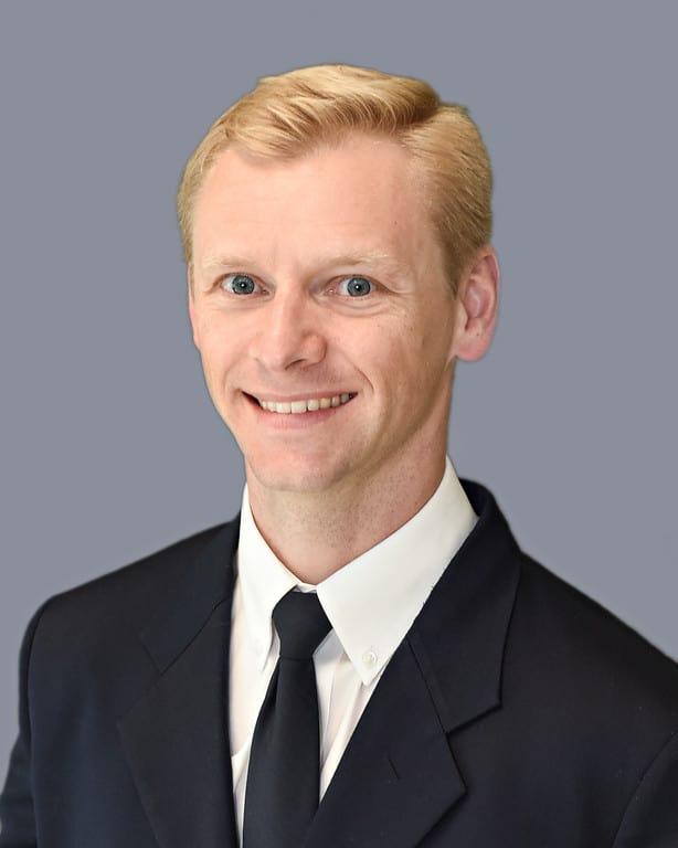 Doctor Adam Meeks