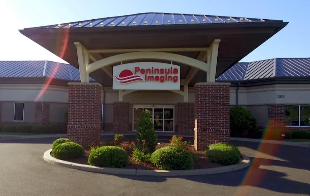 Peninsula Imaging Building