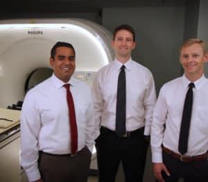 New Physicians at Peninsula Imaging